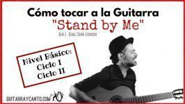 acordes stand by me